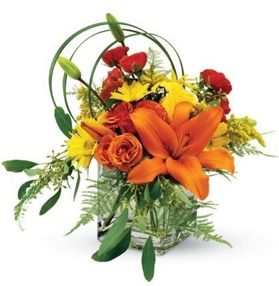 Bright and Sunny Birthday Bouquet - Flowers - Bagoy\'s Florist ...
