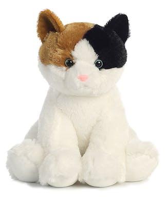 Calie Kitty-Cat