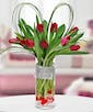 As Shown--10 Tulips