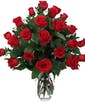 As Shown--24 roses